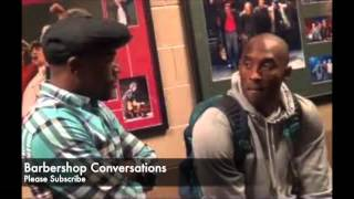Floyd Mayweather n Kobe Bryant|FLAWED PERFECTION