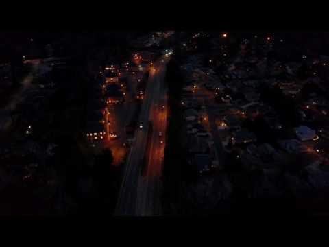 4k DJI Mavic Pro Cinematic... kinda.