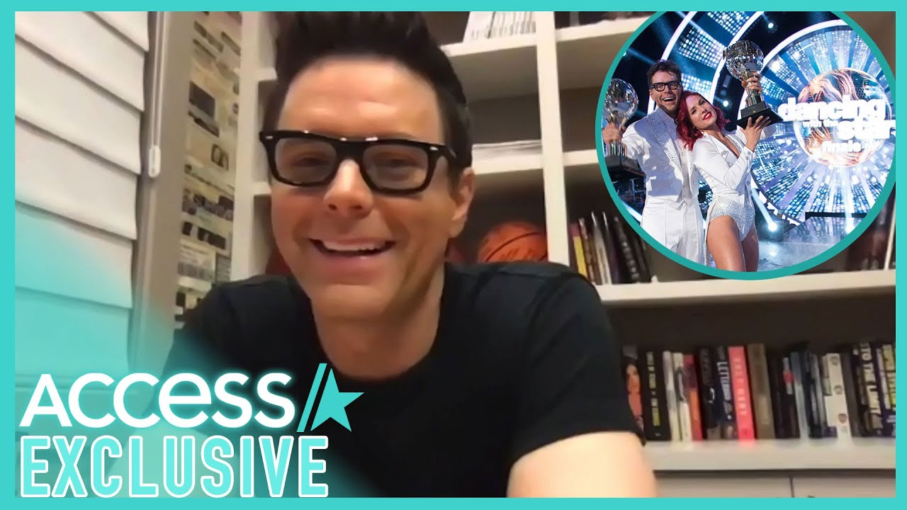 Bobby Bones Finds 'Dancing With The Stars' Helps Him On 'American Idol'