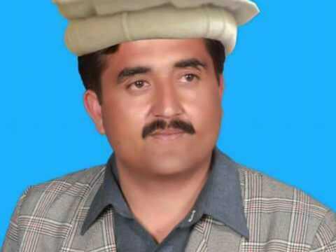 Zar Gul Madakhail P T I TorGhar New Darband