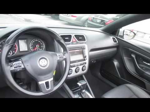 2010 Volkswagen Eos Komfort 2720