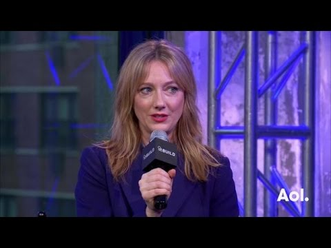 "Judy Greer On ""LACTAID"" 