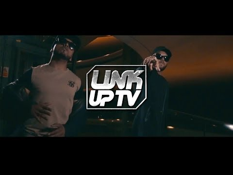 Mr TS Ft Gino - Different Wave | Link Up TV