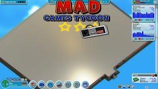 Das KLEINE Büro xD l Mad Games Tycoon # 13 l