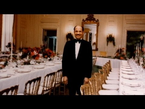 Witness to History: The Real Life 'Butler'