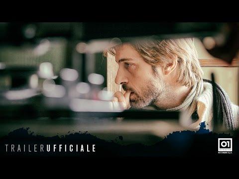 TOMMASO (2016) di Kim Rossi Stuart  - Trailer Ufficiale HD