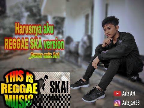 harusnya-aku-reggae-ska(cover)-aziz-art