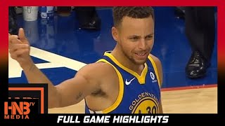 Stephen Curry (35 pts, 5 ast) Full Highlights vs Sixers / Week 5 / Warriors vs 76ers thumbnail