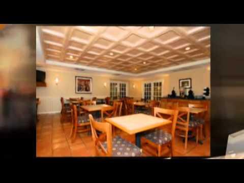 Comfort Inn North Shore Youtube