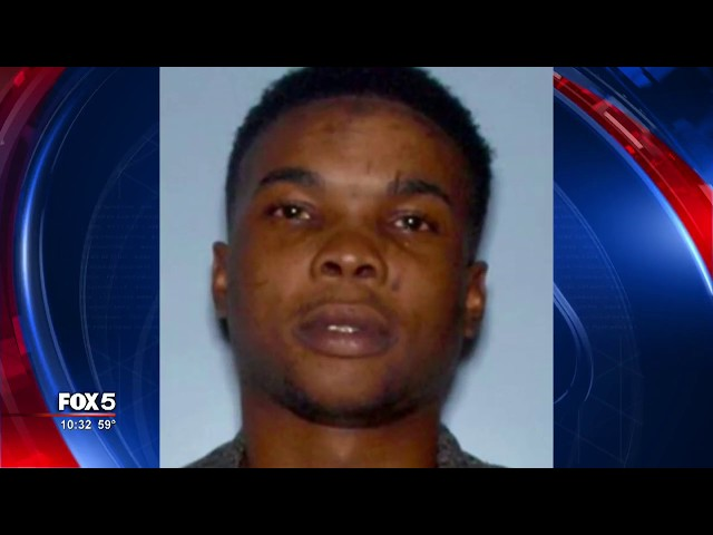 Person of interest wanted in Douglasville shooting