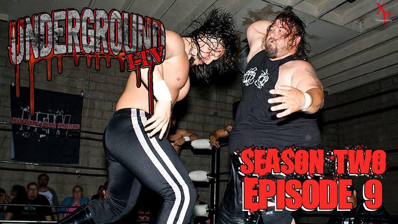 Download Season 2 Episode 9   UEW   Underground ITV