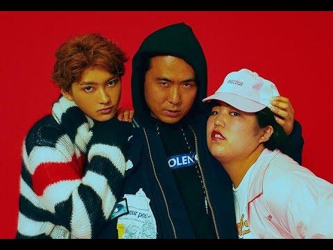 斎藤司 NylonJapan CM スチル画像。CMを再生できます。
