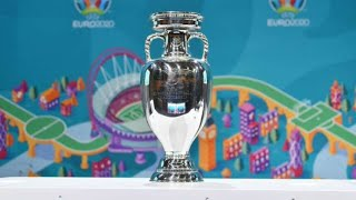 LIVE Spain Vs Switzerland Quaterfinals Euro Cup 2020