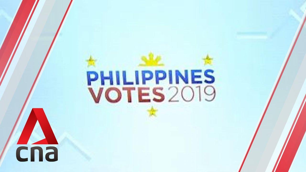 Philippine President Duterte's allies sweep Senate race in mid-term elections