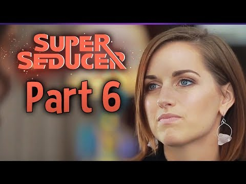 Russian Super Spy Is Back | Super Seducer | 2 Girls 1 Let's Play Part 6