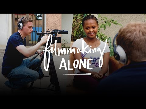 Making a Documentary Alone – What You Need to Know | Ethiopia Part 1