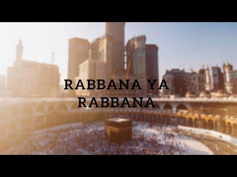 Rabbana Ya Rabbana By Shamil Islam Nasheed Artist