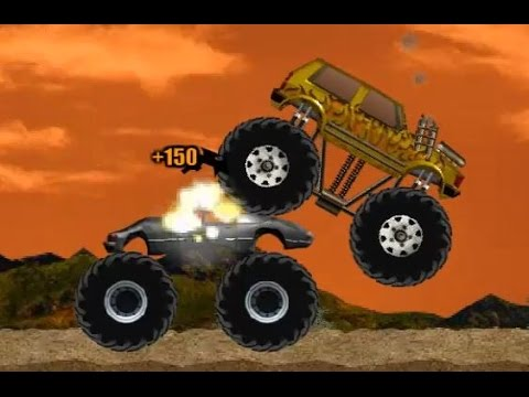 Monster Truck Demolisher 15 from YouTube · Duration:  2 minutes
