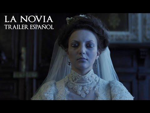 la novia trailer espaol latino