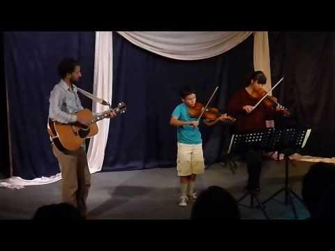 Patagonia Montessori School Recital