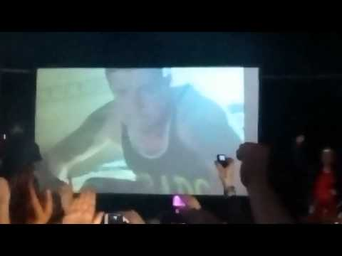 ICW Fear and Loathing 7 Barrowlands: Bucky Boys - Liam Thomson Carmel from YouTube · Duration:  5 minutes 6 seconds