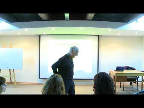 Conferencia Michael Burawoy