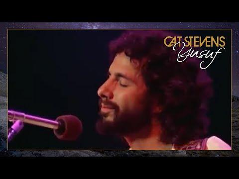 Yusuf / Cat Stevens - Lady D'Arbanville (live, Majikat - Earth Tour 1976) mp3