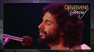 Yusuf / Cat Stevens - Lady D'Arbanville (live, Majikat - Earth Tour 1976)