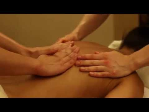 Four Seasons Ritz Lisbon - Four Hand Massage Treatment