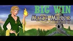 Magic Mirror Deluxe 2 BIG WIN - Casino games (Online slots) from LIVE stream