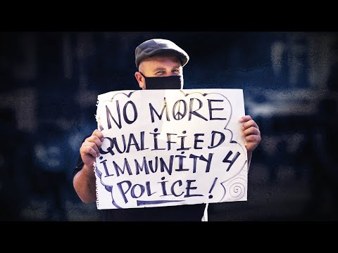 Why Bad Cops Aren't Punished: The Case Against Qualified Immunity