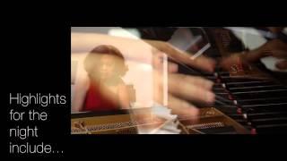 Rowena Arrieta | Pianist – Trailer (Polonaise)