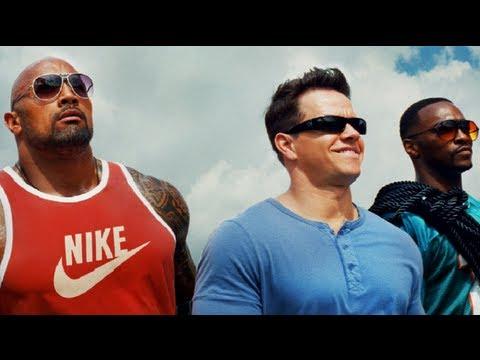 Pain & Gain Official Movie Trailer