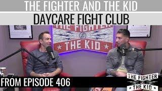 Daycare Fight Club   TFATK Highlight
