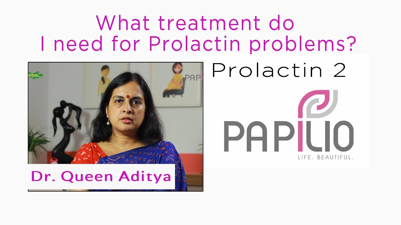 how to treat high prolactin levels High prolactin levels have the effect of suppressing the hormones responsible for the normal functioning of the ovaries and testes high prolactin levels can therefore lead to menstrual irregularity and/or fertility problems.