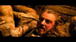 The Hobbit - Thorin - Breath Of Life (Florence + The Machine)