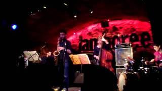 Joel González Quartet - Peresina