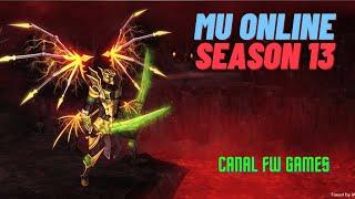 Mu Online ( Season 13)