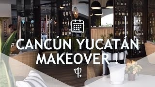 Club's Makeover! At Club Med Cancún Yucatán ! | What's up Club Med
