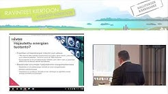Energia, toimitusjohtaja Esa Muukka, Nivos Oy