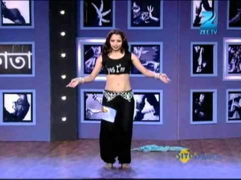 DID Super Moms Episode 4 - June 09, 2013 - Kawaljit Kaur