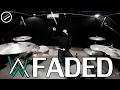 Alan Walker Faded Drum Cover