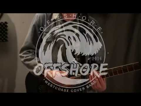 OFFSHORE - (Walk the moon) Shut up and dance (Cover)