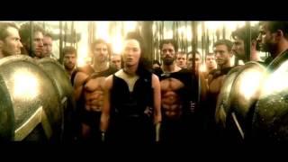 Якутский фильм спартанцев