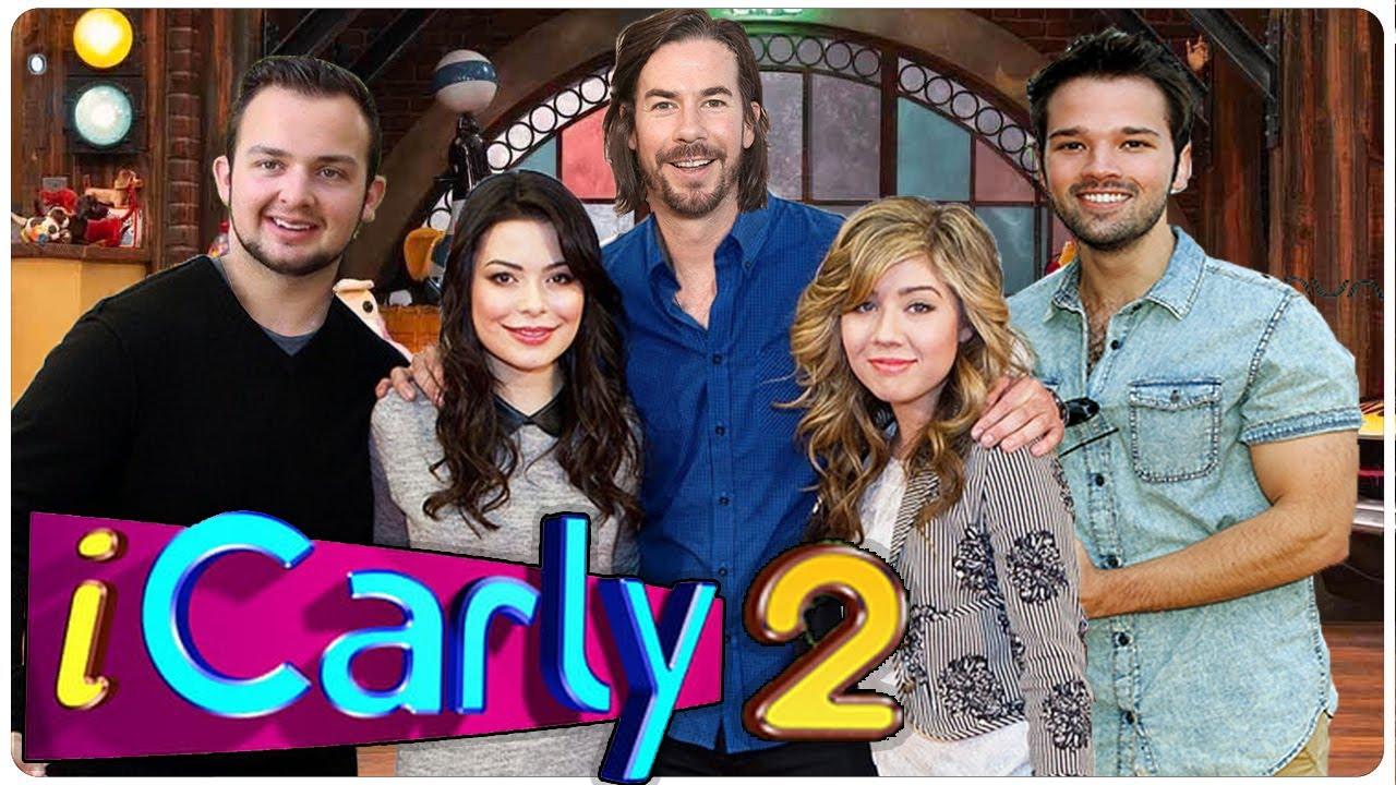 Download iCarly 2 Teaser (2021) With Miranda Cosgrove & Nathan Kress