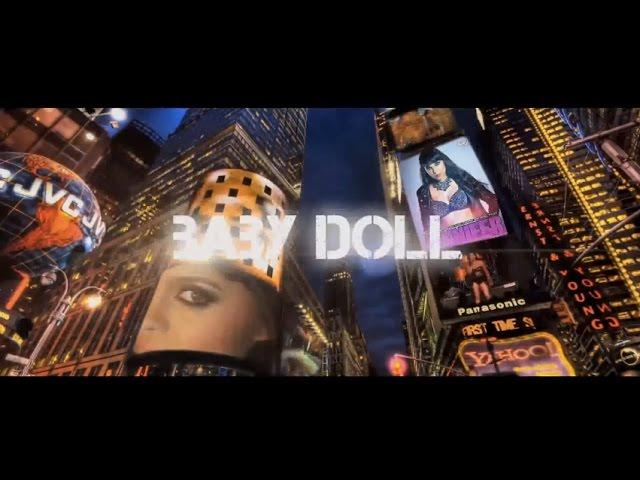 Jennifer Bhagwandin - Baby Doll Dance Remix