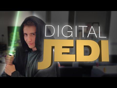 Digital Jedi | by Bigfoot Digital - Online and Video Marketing Barnsley, Yorkshire