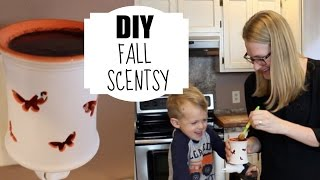 DIY FALL SCENTS | All Natural!