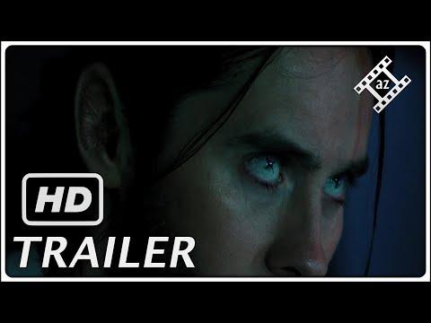 MORBIUS 2022 Teaser Trailer HD