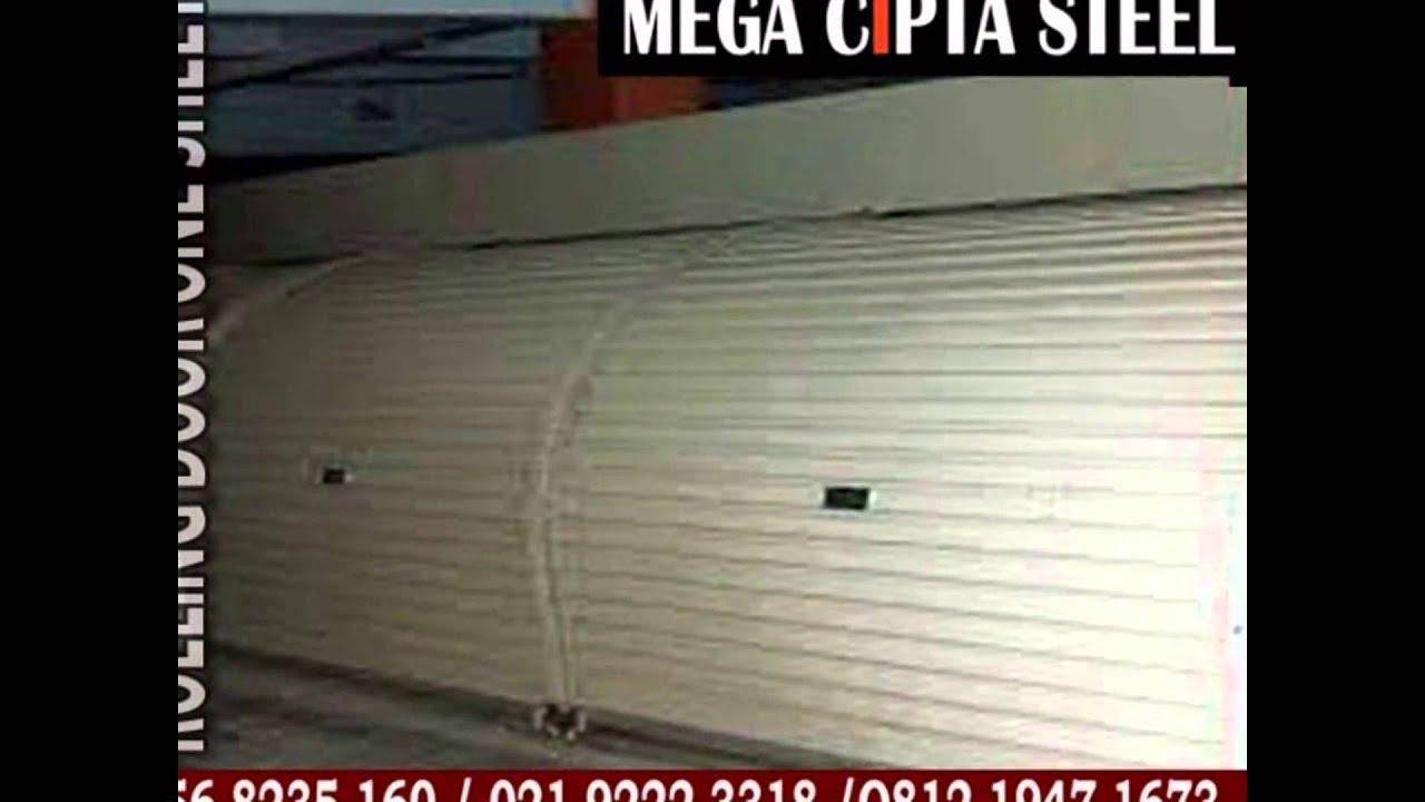 0812 1947 1673 |Folding Gate PVC Rolling Door Pekayon jaya,Bekasi ...